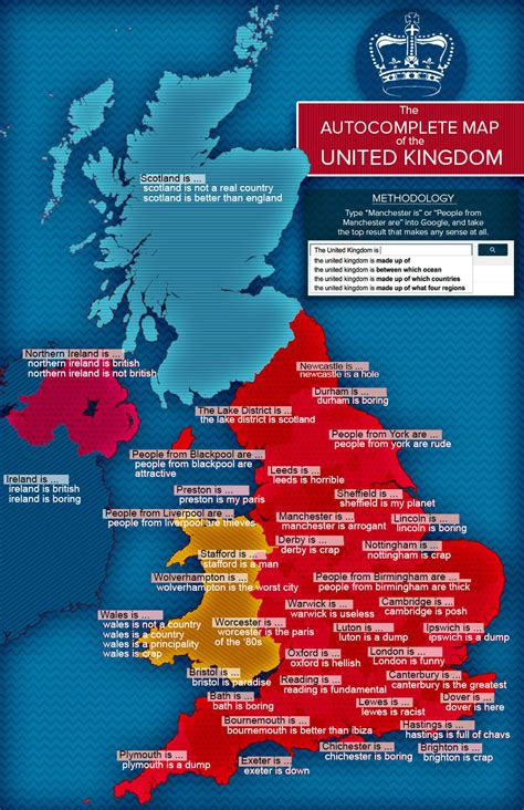 buzzfeed uk map the autocomplete map of the united kingdom