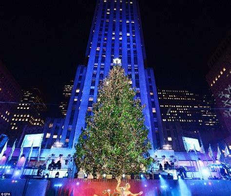 los 24 225 rboles de navidad m 225 s bellos del mundo destino