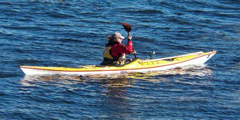 best touring kayak 10 best touring sea kayaks 2018 sea kayaker mag kayak