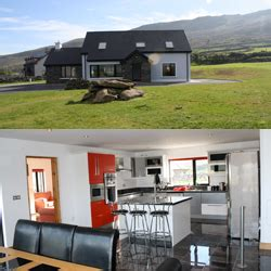 The Old Pier Dingle Self Catering Holiday Homes Kerry Luxury Homes Dingle