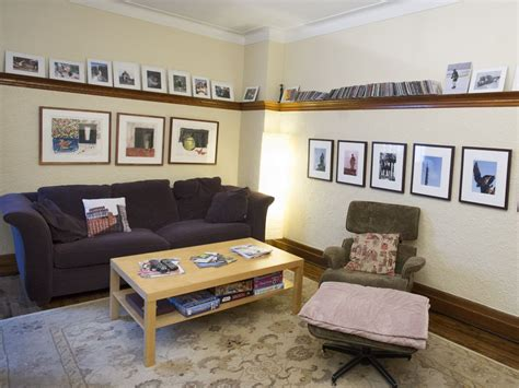 The Living Room Montreal by Shelter Single Plants Strong Roots In N D G