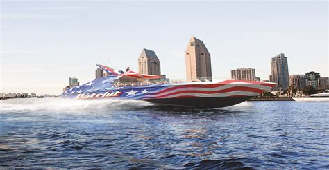 patriot jet boat daily business report april 14 2015 san diego metro magazine