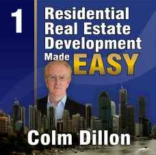 real estate development matrix books quantity surveyor
