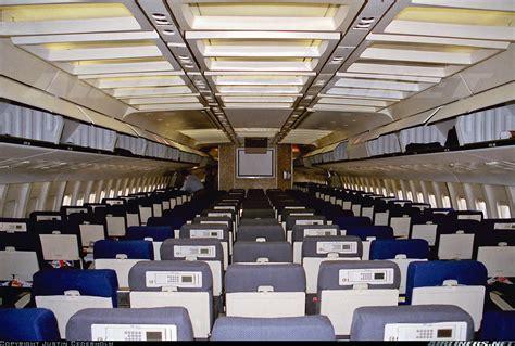 Interior Of Image Gallery Lockheed L 1011 Interior