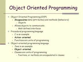 focus on object oriented programming with c programming series seventh edition books object oriented programming ppt