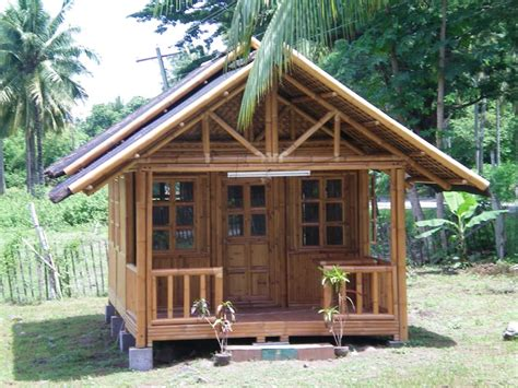Sustainable House Plans bamboo house by sihanoukvillevilla cambodia