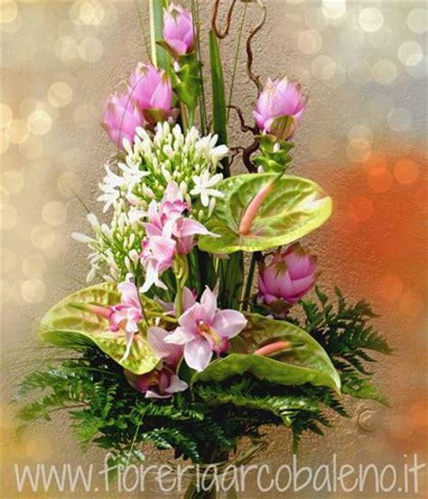fiori stelo lungo fioreria arcobaleno compra on line