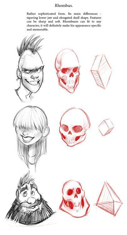 typographic tutorial tumblr 109 best drawing heads faces images on pinterest