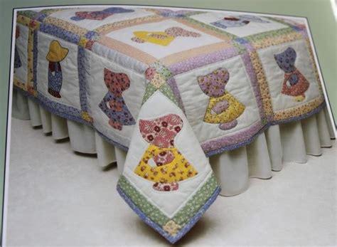 Free Sunbonnet Sue Quilt Patterns by Sun Bonnet Sue Quilt Patterns Free The Manufacturer