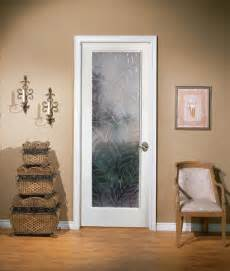 interior doors for home kona decorative glass interior door home office
