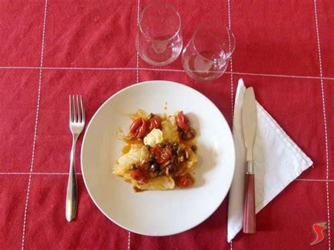 come cucinare il baccalà con pomodoro baccal 224 ricette merluzzo