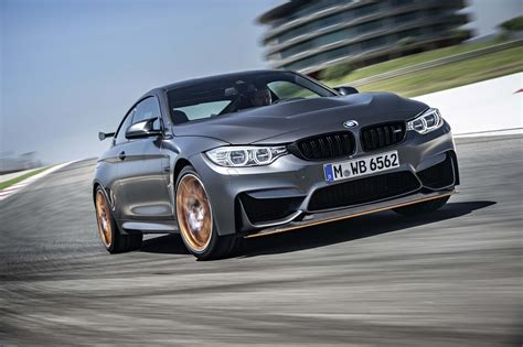 bmw  gts exclusive high performance special