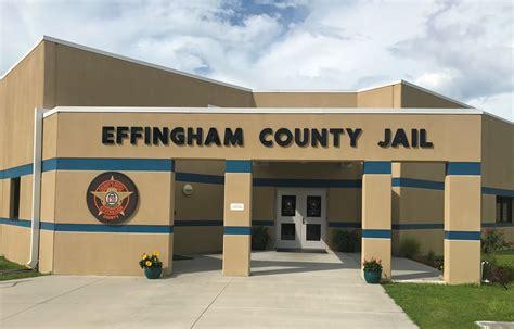 Effingham County Arrest Records Effingham County Ga