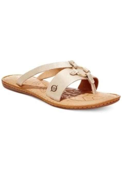 sandals only born born kallan flat sandals only at macy s s