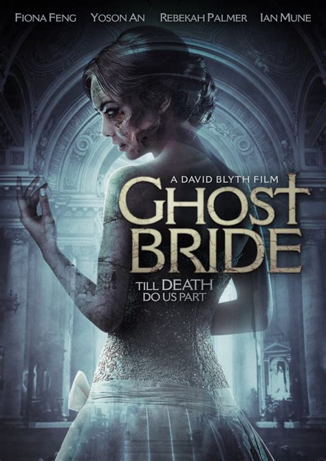 film ghost dvd here comes the ghost bride dread central