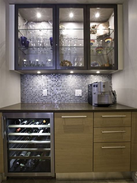 Glass Bar Cabinet Designs Built In Mini Bar Bedroom Design Pictures Remodel Decor And Ideas Page 4 For The Home