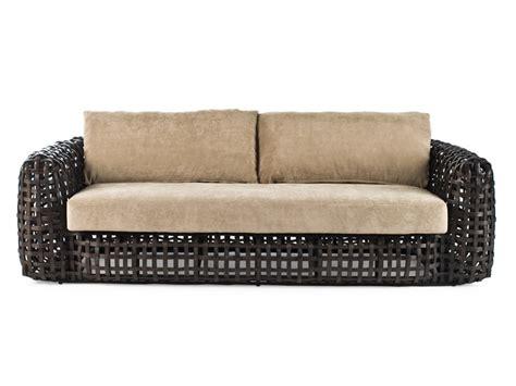 divani in rattan divano in rattan matilda divano kenneth cobonpue