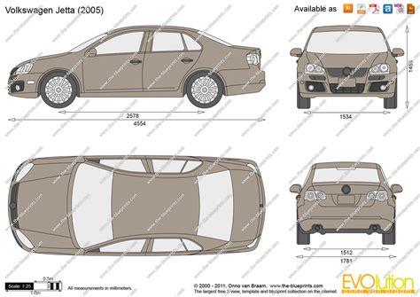 volkswagen drawing the blueprints com vector drawing volkswagen jetta