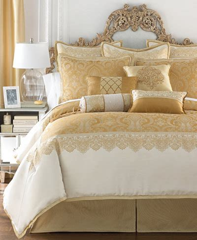 closeout comforters closeout waterford sutton square king comforter set