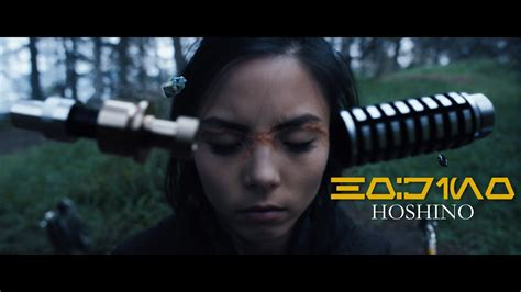 film fan hoshino a star wars fan film about a blind jedi s journey