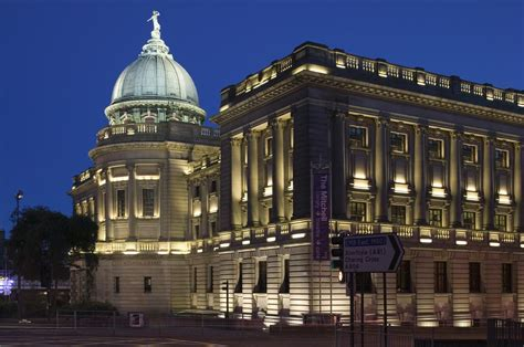 For Historic Buildings Lighting by Historic Buildings The 4d Of Architecture Light