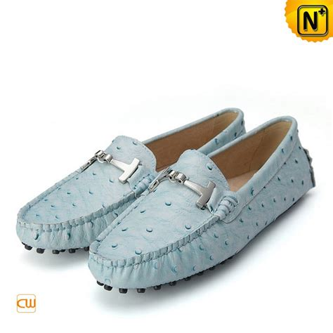 womens driving loafers gommino leather moccasin loafers for cw314003