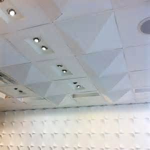 bloom foldscapes ceiling tiles wall ceiling tiles