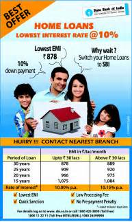 home loan interest rates india sbi yuva home loan myreality in real estate