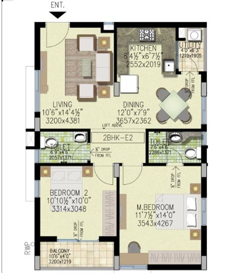 east floor plan 1000 images about layouts 2bhk on
