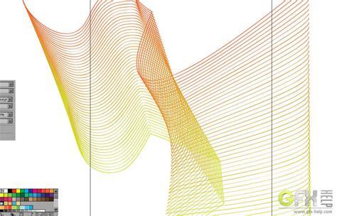 illustrator pattern making tool illustrator blend tool tutorial smor tv sam morris