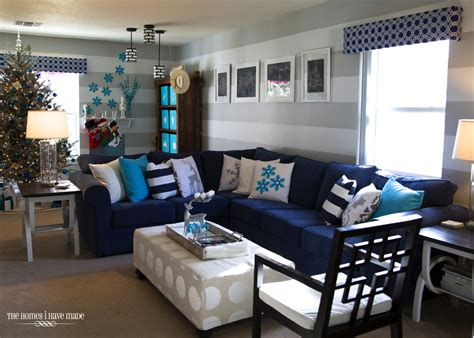 Colour Schemes For Living Rooms 5537 by Blue And Silver Living Room Decor Nakedsnakepress