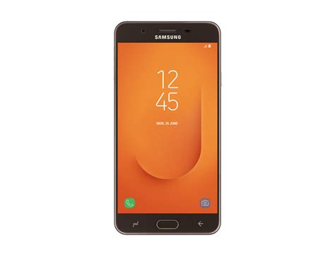 Samsung J7 Prime Gold Fullset galaxy j7 prime 2 sm g611fzdfins samsung india
