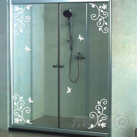 stickers per armadi adesivi murali autoadesivi di vetro bagno armadio da