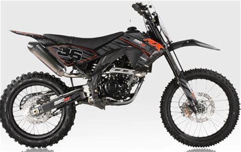 4t motocross gear apollo 250cc deluxe dirt bike from motobuys com