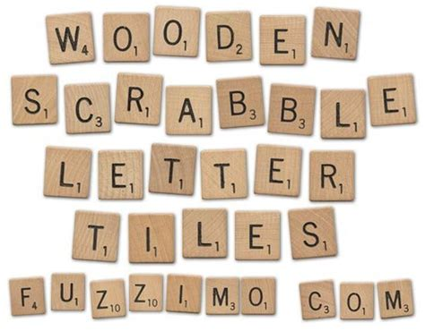 scrabble with blanks printable scrabble tiles free printables and makeables