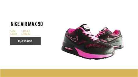 Nike Airmax 90 Murah jual sepatu nike air max 90 jual sepatu running murah