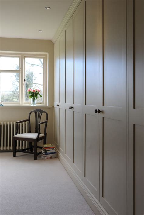 Floor To Ceiling Wardrobes by Bespoke Fitted Wardrobes Made To Measure Mayor