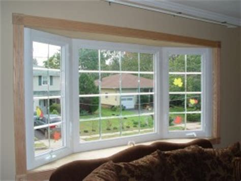 difference   bow  bay window design build