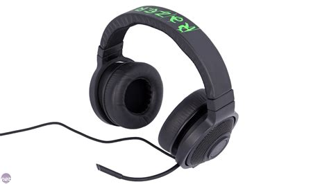 Razer Kraken 7 1 Chroma razer kraken 7 1 chroma review bit tech net