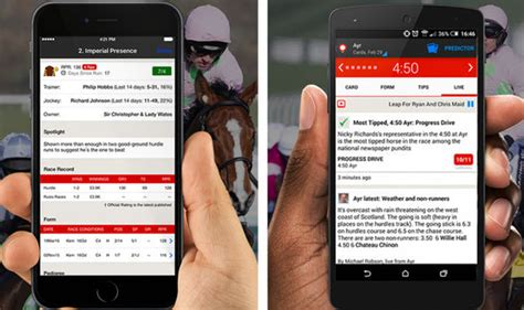 racing post mobile app cheltenham gold cup 2017 the best apps to keep track of