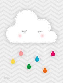 as 25 melhores ideias de nuvem desenho no pinterest