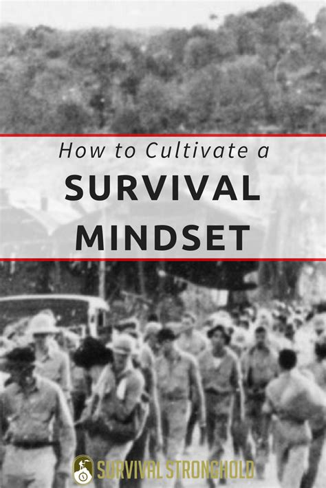 how to think like a secrets and survival techniques that can save you and your family books how to cultivate a survival mindset survival stronghold