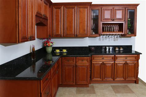 mocha kitchen cabinets buy mocha rope ready to assemble kitchen cabinets at