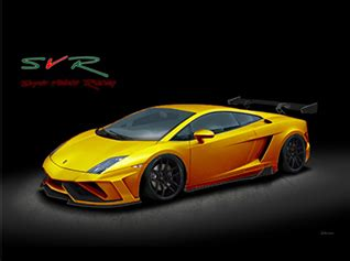 Lamborghini Gallardo Veloce Lamborghini Gallardo Lp560 4 By Veloce