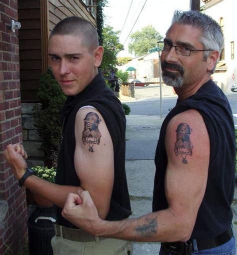 sailor jerry usmc tattoo with pops inofashionstyle com