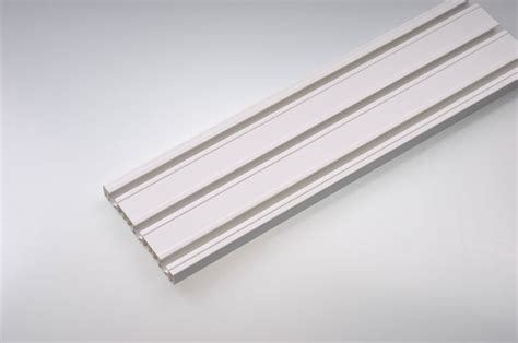 Pvc Triple Curtain Rail Buy Pvc Curtain Rails Product On