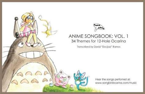 lightbringer legends of light book 1 volume 1 books anime songbook vol 1 for 12 ocarina songbird ocarina