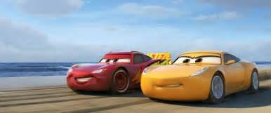 About Cars Cars 3 Review Ign