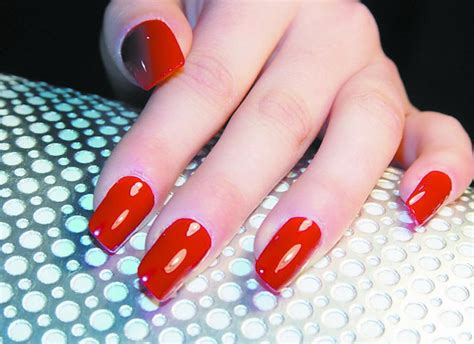 imagenes de uñas pintadas juveniles 2015 modelos de u 241 as pintadas dise 241 o de manicura 2016