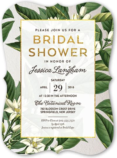 Bridal Shower Etiquette For by Bridal Shower Etiquette Frequently Asked Questions Shutterfly